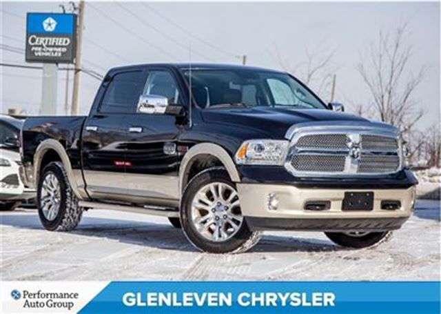 2016 dodge ram 1500 longhorn ecodiesel 4x4 nav roof oakville ontario used car for sale 2664901. Black Bedroom Furniture Sets. Home Design Ideas