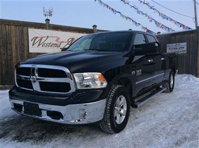 2016 dodge ram 1500 slt ottawa ontario used car for sale 2664742. Black Bedroom Furniture Sets. Home Design Ideas