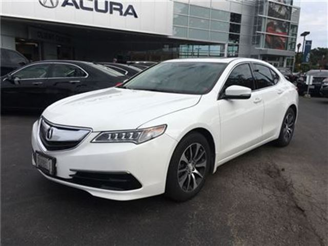 2016 acura tlx 4cyl tech save demo only9100kms burlington ontario car for sale 2665068. Black Bedroom Furniture Sets. Home Design Ideas