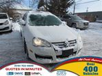 2009 Volkswagen Jetta 2.5L Highline   LEATHER   PANO ROOF   HEATED SEATS in London, Ontario