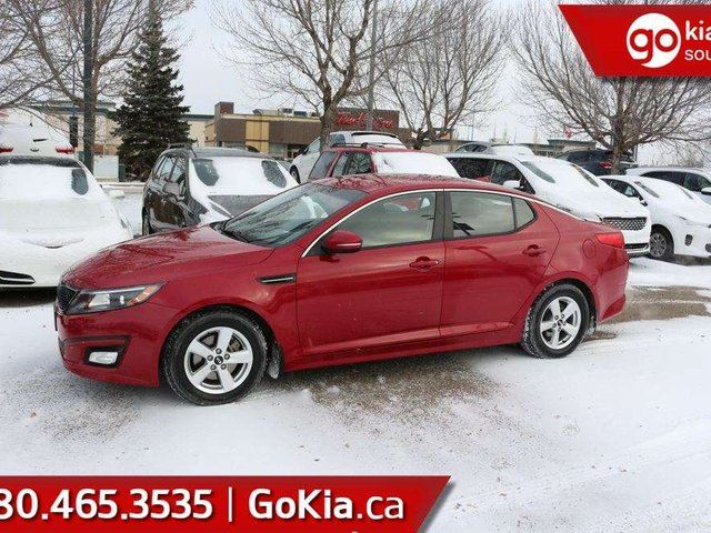 2015 kia optima lx 4dr sedan edmonton alberta used car for sale. Black Bedroom Furniture Sets. Home Design Ideas
