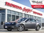 2013 Acura TL w/Elite Pkg *SALE PRICE VALID TILL JAN 28* in Winnipeg, Manitoba
