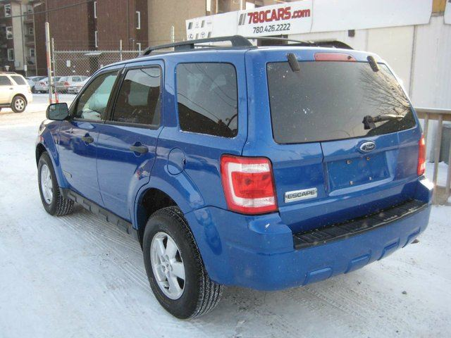 2012 ford escape xlt 4dr 4x4 edmonton alberta used car for sale. Cars Review. Best American Auto & Cars Review