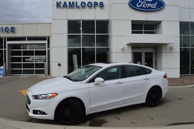 2016 ford fusion se 4dr all wheel drive sedan kamloops british columbia used car for sale. Black Bedroom Furniture Sets. Home Design Ideas