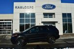 2015 Ford Explorer Sport 4dr 4x4 in Kamloops, British Columbia