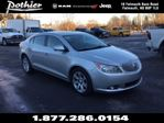 2010 Buick LaCrosse AWD  LEATHER  SUNROOF  in Windsor, Nova Scotia