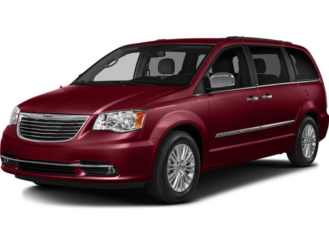 2016 chrysler town and country touring l pembroke ontario used car for sale 2664741. Black Bedroom Furniture Sets. Home Design Ideas