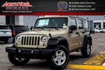 2017 Jeep Wrangler Unlimited NEW Car X Connect/LED/Power Pkgs KeylessEntry Cruise 17Alloys  in Thornhill, Ontario