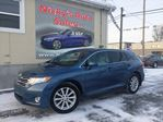 2009 Toyota Venza AWD, 19'' ALLOY WHEELS, LOW KM's, LOADED! $0 DOWN $156 BI-WEEKLY! in Ottawa, Ontario