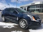 2010 Cadillac SRX Luxury Collection in Waterloo, Ontario