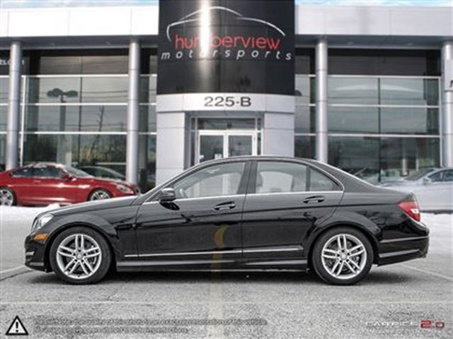 2014 mercedes benz c class c300 4matic mississauga ontario used car. Cars Review. Best American Auto & Cars Review