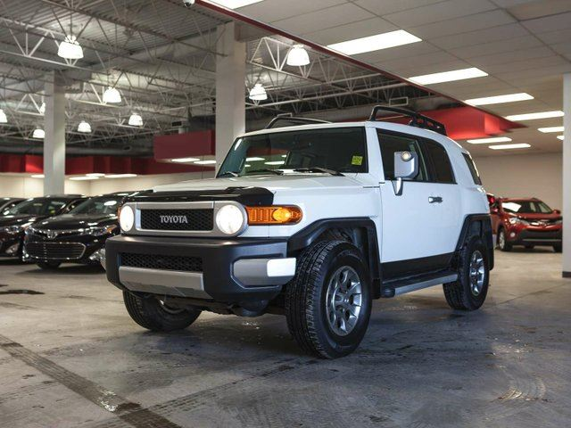 2012 toyota fj cruiser c package side steps pod gauges. Black Bedroom Furniture Sets. Home Design Ideas