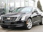 2016 Cadillac ATS Certified | Turbo Luxury | All-Wheel-Drive | Remote Start | Cold Weather Package in Kamloops, British Columbia