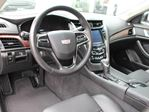 2016 Cadillac CTS Certified | All-Wheel-Drive | Intellibeam Headlamps | Navigation | Heated Steering Wheel | HID Headlamps in Kamloops, British Columbia image 18