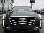 2016 Cadillac CTS Certified | All-Wheel-Drive | Intellibeam Headlamps | Navigation | Heated Steering Wheel | HID Headlamps in Kamloops, British Columbia image 2