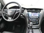 2016 Cadillac CTS Certified | All-Wheel-Drive | Intellibeam Headlamps | Navigation | Heated Steering Wheel | HID Headlamps in Kamloops, British Columbia image 35