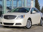 2016 Buick Verano Certified | Accident Free | Remote Start | Rear Vision Camera | 7inch Colour Touch Screen in Kamloops, British Columbia