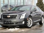 2016 Cadillac XTS Certified | Luxury Collection | All-Wheel-Drive | Cue Info Media w/ Navigation | Remote Start in Kamloops, British Columbia