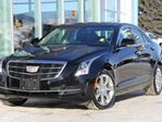 2016 Cadillac ATS Certified | 2.0L Turbo | All-Wheel-Drive | Cue Media Player Heated Steering Wheel in Kamloops, British Columbia
