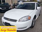 2012 Chevrolet Impala LS in Chateauguay, Quebec
