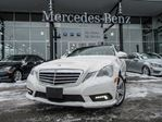 2011 Mercedes-Benz E-Class E350 4MATIC Sedan in Ottawa, Ontario