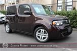 2011 Nissan Cube SL - Navigation in Victoria, British Columbia