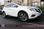 2015 Nissan Murano SL - Back-up Camera in Victoria, British Columbia