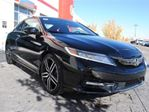 2016 Honda Accord Touring *No Accidents, One Owner, Local Vehicle* in Airdrie, Alberta