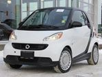2015 Smart Fortwo Smart fortwo Pure Coupe | Pure Package | Heated Seats | Air Conditioning | Crystal Whose Body Panels in Kamloops, British Columbia