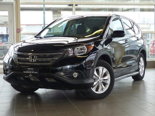 2014 honda cr v ex l awd black burrard acura. Black Bedroom Furniture Sets. Home Design Ideas