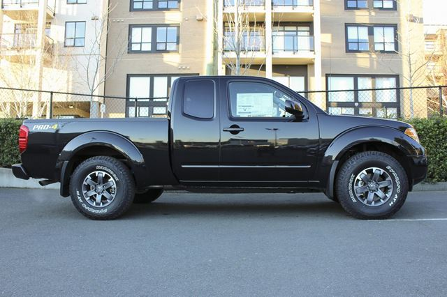 2016 nissan frontier pro 4x 6sp manual victoria british columbia car for sale 2666075. Black Bedroom Furniture Sets. Home Design Ideas