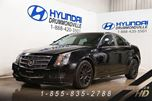 2010 Cadillac CTS 3.0L + LUXURY + MAGS + CUIR + in Drummondville, Quebec