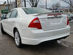 2011 Ford Fusion SEL w/factory pwr sunroof in St Catharines, Ontario image 3