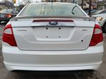 2011 Ford Fusion SEL w/factory pwr sunroof in St Catharines, Ontario image 4