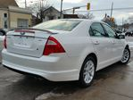 2011 Ford Fusion SEL w/factory pwr sunroof in St Catharines, Ontario image 2