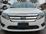 2011 Ford Fusion SEL w/factory pwr sunroof in St Catharines, Ontario image 8