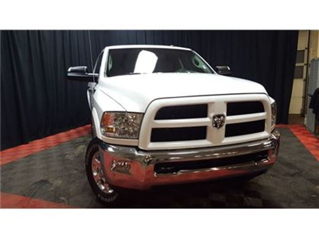 2016 dodge ram 2500 slt crew cab 4x4 calgary alberta used car for sale 2666723. Black Bedroom Furniture Sets. Home Design Ideas