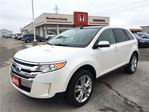2013 Ford Edge Limited in Stratford, Ontario
