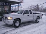2011 Dodge Dakota EXTENDED CAB SLT WE FINANCE !!! in Welland, Ontario