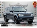 2011 Land Rover Range Rover Sport SUPERCHARGED - NAVIGATION - BLUETOOTH - LEATHER IN in Toronto, Ontario
