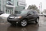 2014 Acura RDX Technology Package AWD in London, Ontario