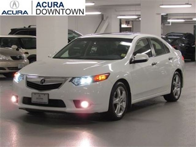 2012 acura tsx no accident acura certified 7yr warranty. Black Bedroom Furniture Sets. Home Design Ideas