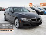2013 BMW 3 Series 335i xDrive in Edmonton, Alberta