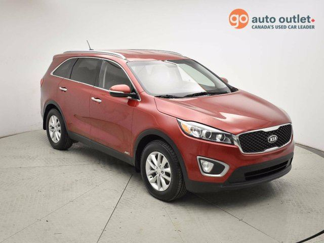 2016 kia sorento 2 4 lx all wheel drive edmonton alberta car for sale 2666331. Black Bedroom Furniture Sets. Home Design Ideas