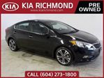 2015 Kia Forte SX in Richmond, British Columbia