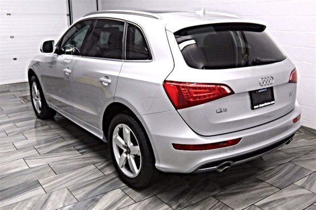 2011 Audi Q5 3.2L QUATTRO S-LINE w/ LEATHER! PANORAMIC ROOF! KEYLESS ENTRY! POWER LIFTGATE ...