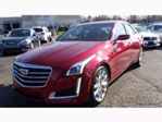 2015 Cadillac CTS Luxury All Wheel Drive in Mississauga, Ontario
