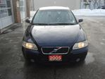 2005 Volvo S60 2.5L in Scarborough, Ontario