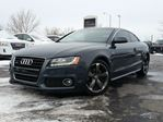 2009 Audi A5 AWD-LUXURY SPORT COUPE in Belleville, Ontario
