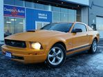 2008 Ford Mustang           in Brantford, Ontario